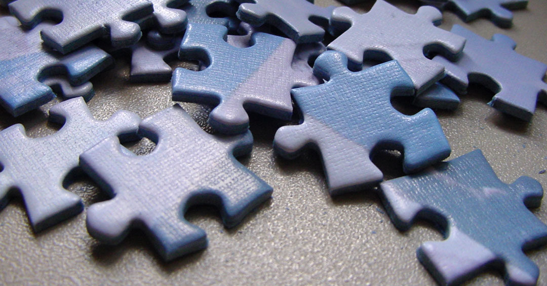 Your workforce can solve most problems in your business, if only you?d ask. Image: puzzle by Olga Berrios via Flickr.